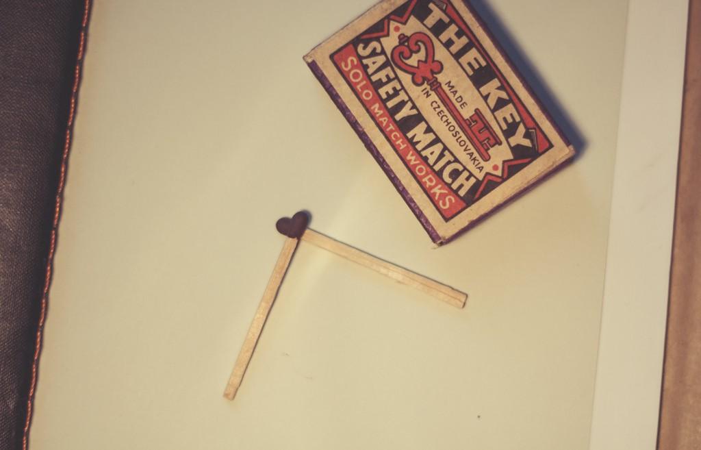 love matches